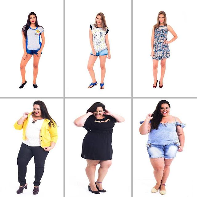 Modamall Moda Feminina & Plus Size