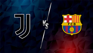 مشاهدة مباراة برشلونة ويوفنتوس بث مباشر يلا شوت اليوم 08-08-2021 في كأس غامبر
