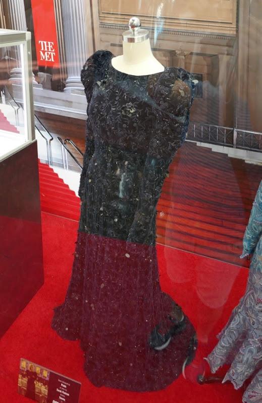 Tammy Oceans 8 Met Gala Prada gown