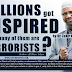 Opinion: Millions got inspired, how many of them are terrorists: Dr. Zakir Naik issue
