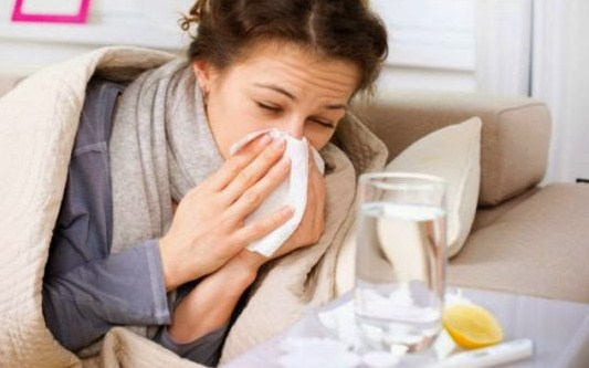 Cara Agar Tetap Sehat dan Fit  Walaupun Musim Flu dan Batuk Menyerang