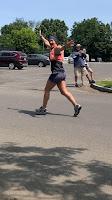 sera rivers westfield half marathon