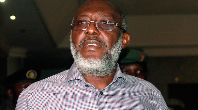 Judge threatens action against Abuja hospital for transferring Metuh to Lagos