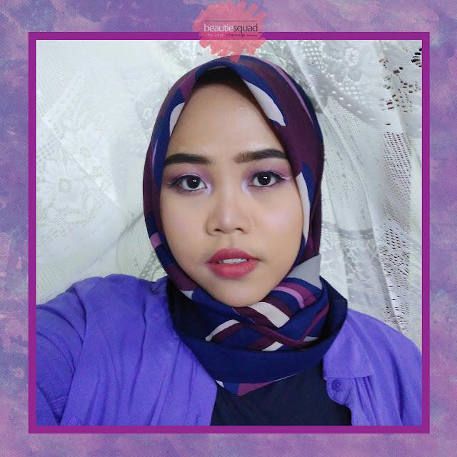 makeup ultraviolet