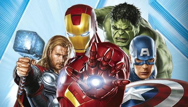 Vengadores Infinity War, Avengers, Actores cuando niño, bebé.