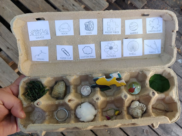 #Tuto : Une boite d'explorateur