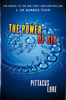 Resenha: O Poder dos Seis, de Pittacus Lore. 15