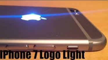 How To Make The Apple Logo Glow on iPhone 7 & iPhone 6S & 6S Plus!