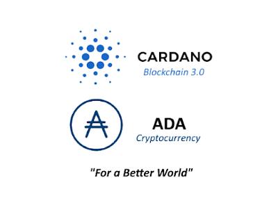 Cardano Blockchain 3.0, ADA Cryptocurrency