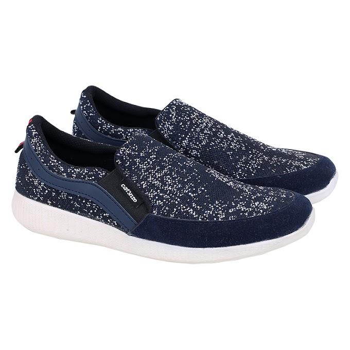 Sepatu Sneaker Wanita Catenzo IR 064