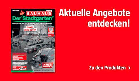 Aktuelle Angebote Bauhaus