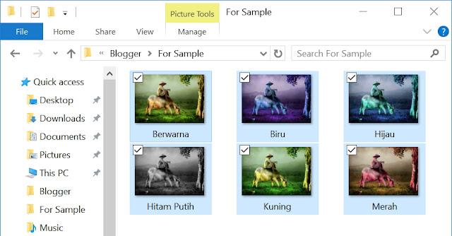 cara rename file, cara rename folder, cara rename banyak file folder sekaligus, cara ganti nama folder tanpa software, cara instan rename banyak file, cara rename folder di windows