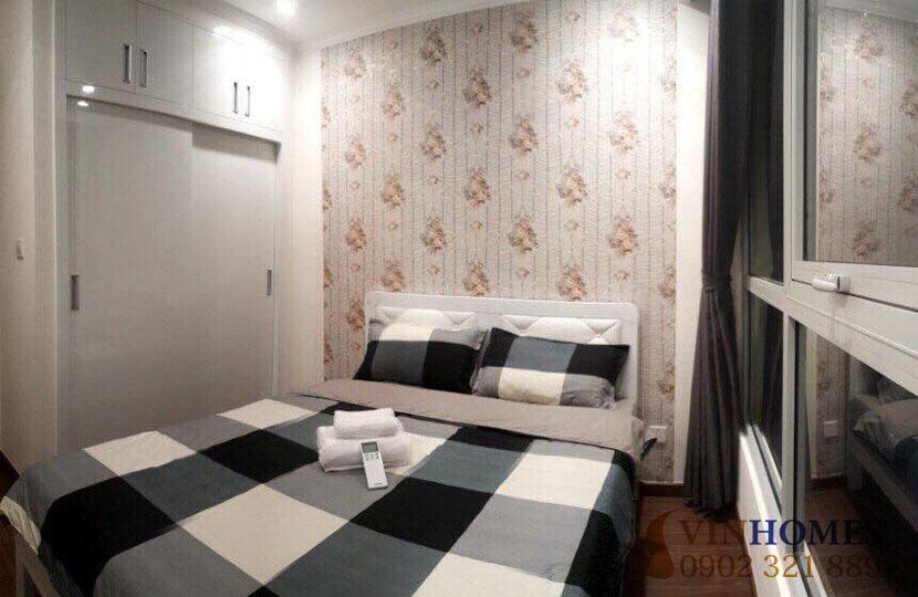 Bán căn hộ 2PN Vinhomes Landmark 5 để lại nội thất cao cấp - hinh 5