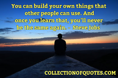 Best 44+ Steve Jobs Quotes that will Inspire You