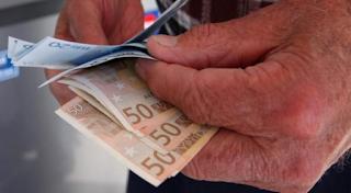 Πλαφόν 4.608 ευρώ για όλες τις συντάξεις - Αυτή είναι η επίμαχη τροπολογία Βρούτση