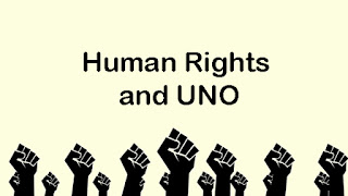 Human Rights and UNO
