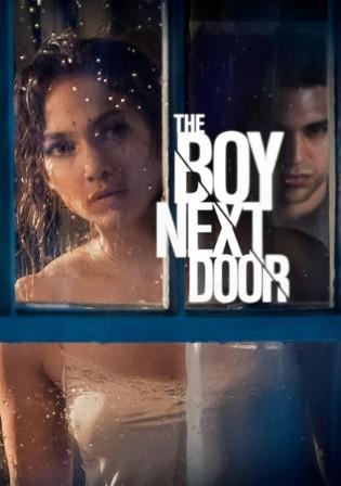 The Boy Next Door 2015 BluRay 700Mb Hindi Dual Audio ORG 720p Watch Online Full Movie Download bolly4u