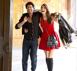 Wallpaper of Jab Harry Met Sejal