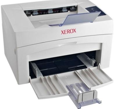 Драйверы Xerox Phaser 3117