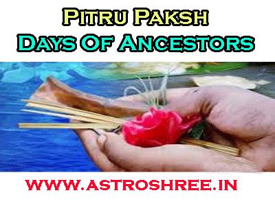 pitru paksh astrology by astrologer
