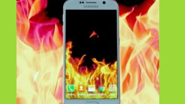 मोबाइल गर्म हो रहा है कैसे ठीक करे