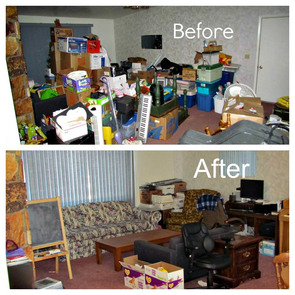 How To Declutter Bedroom Messy Kids Room Before And After Www Pixshark Com