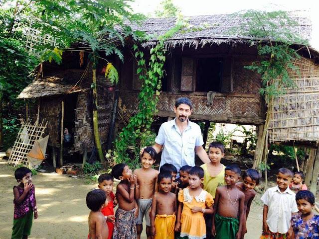 Arakan, Myanmar(Burma)