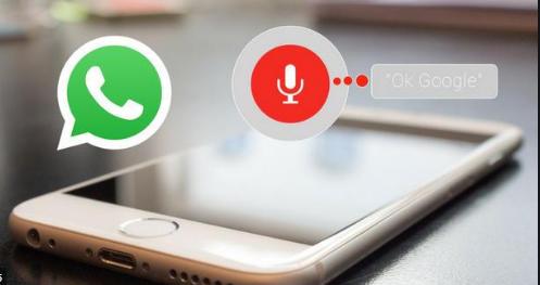 Cara Kirim Pesan Whatsapp Pakai Google Assistant