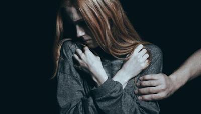 Hentikan Pelecehan Perempuan