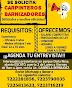 Carpinteros y barnizadores - Toluca, Méx.