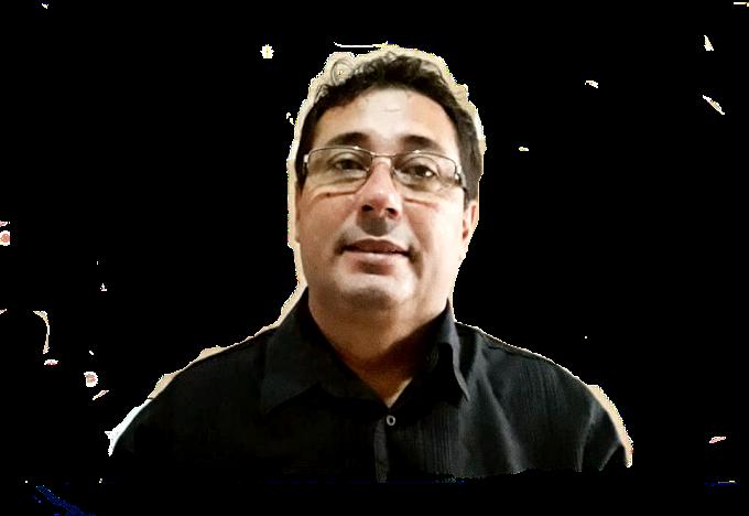 POLÍTICA: Rômulo Pauslita presidente do PSL Macau reafirma que está com sua nominata pronta e não disputará a eleição de 2020 como vice