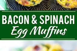 Breakfast Egg Muffins