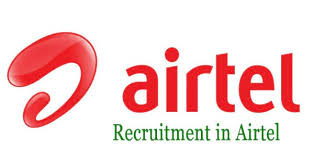 10th / 12th / ITI / Diploma / Degree  Job Vacancy in Bharti Airtel Limited Required Technical Support Engineer, Walk in Interview
