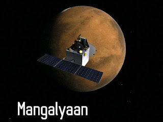 The Indian Space Research Organization (ISRO)