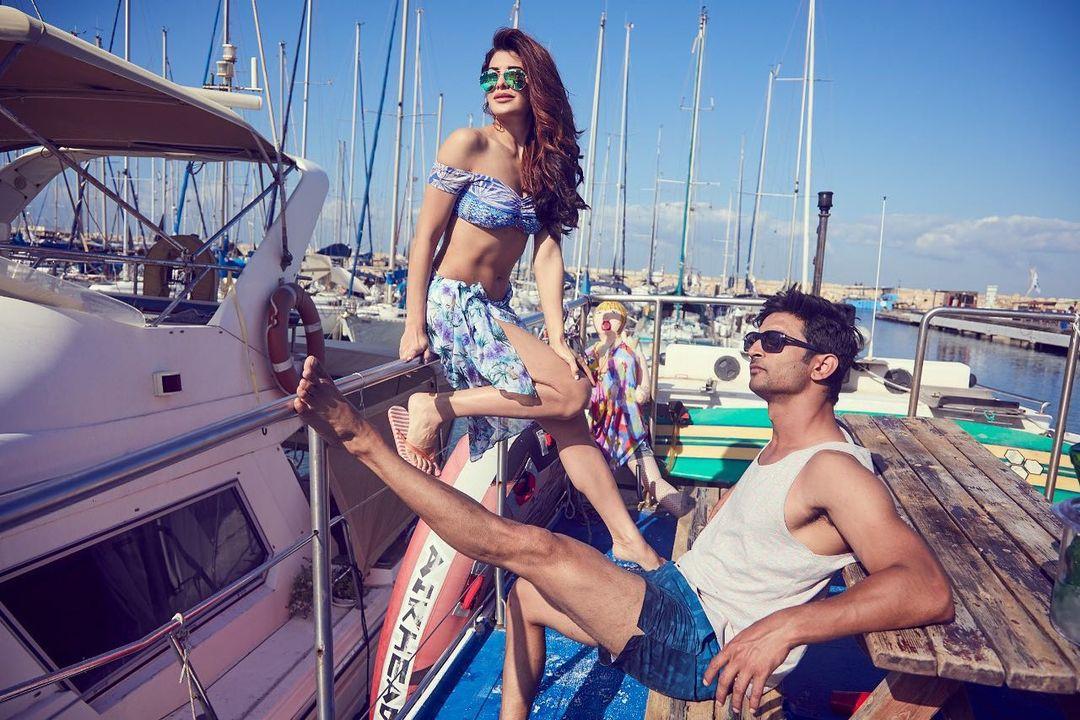 Jacqueline Fernandez pic