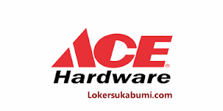 Lowongan Kerja PT Ace Hardware Indonesia Cabang Sukabumi