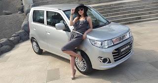 Harga Suzuki Karimun Wagon R AGS