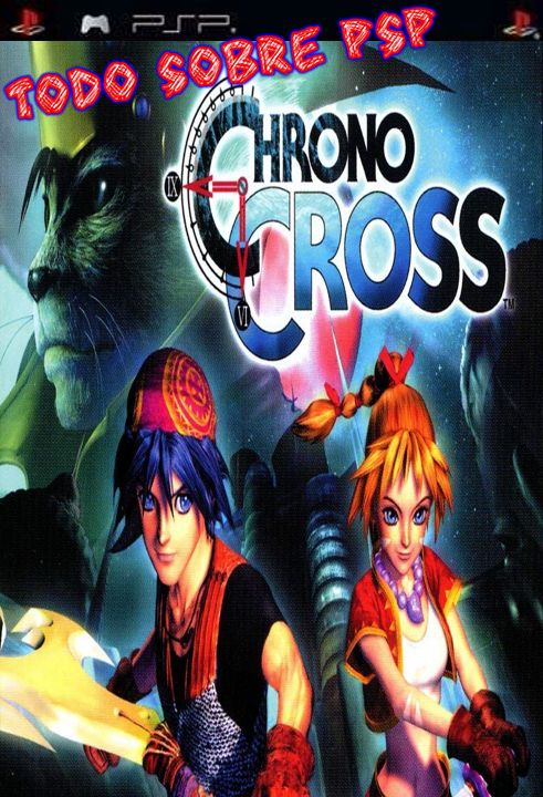 Chrono Cross Español