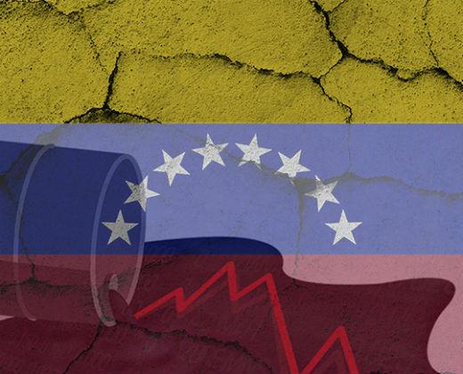 ¿Por qué la producción petrolera de Venezuela se desplomó a su mínimo en 13 años?