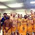 Αφιέρωσαν στον Μπουρούση τη νίκη οι παίκτες της Γκραν Κανάρια (pic)