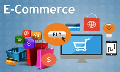 How to build an E-commerce Website in 8 Easy Steps.