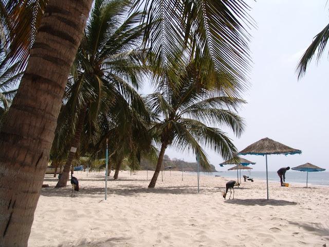 VOILE D'OR PLAGE : Plage, vacance, loisirs, sortie, détente, sports, LEUKSENEGAL, Dakar, Sénégal, Afrique