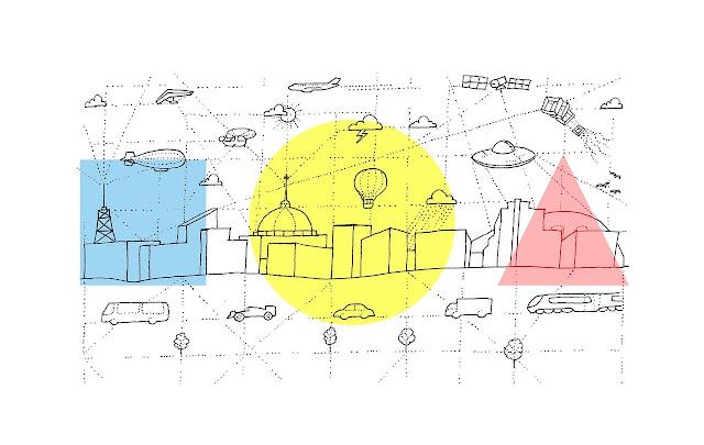 Metode Triangulasi dalam Menentukan Jarak