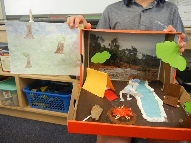 Year 5 / Grade 5 Class Activities and News: History