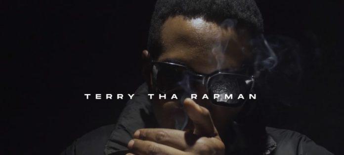 "Video: Terry Tha Rapman ""Kapenta Of Lagos"""