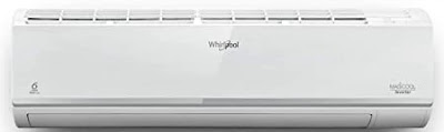 Whirlpool 1-Ton 3 Star Inverter Split AC Copper (Magicool PRO 3S)