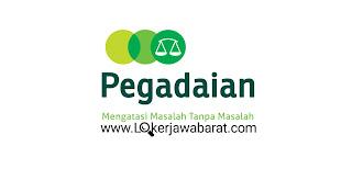 Lowongan Kerja PT Pegadaian (Persero) Tbk Tasikmalaya