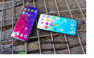 Ternyata Smartphone Canggih Oppo Find X Sudah Bisa Dipesan di Negeri Jiran