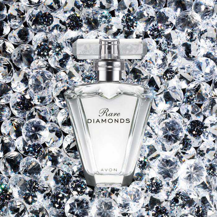 Avon Rare Diamonds Perfume