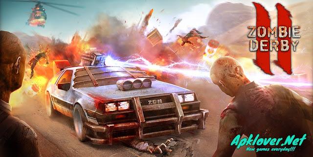 Zombie Derby 2 MOD APK unlimited money